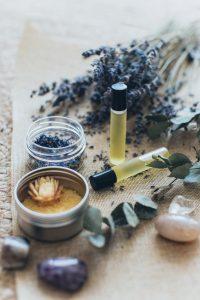 Online aromatherapie