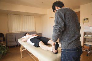 Fysiotherapeut Rotterdam